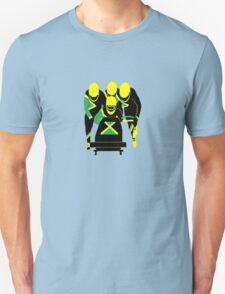 Jamaican Bobsled Team T-Shirt