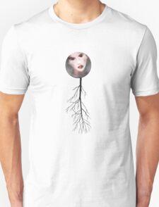 MonGhost V Unisex T-Shirt