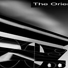The Orient Express by Michael Birchmore