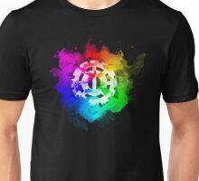 Heda - Pride Edition (Dark) Unisex T-Shirt