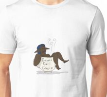 Desert Earl Grey Unisex T-Shirt
