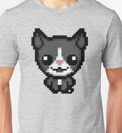 Guppy from Binding of Isaac Unisex T-Shirt