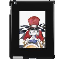 Tom Petty iPad Case/Skin