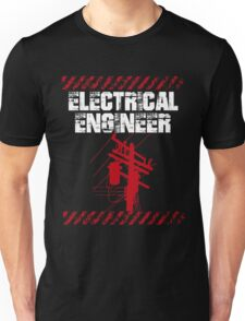 Cool Electrical Engineer Unisex T-Shirt