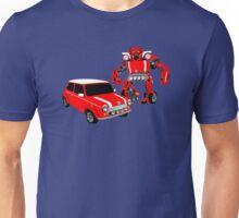 Mini Transformer Unisex T-Shirt