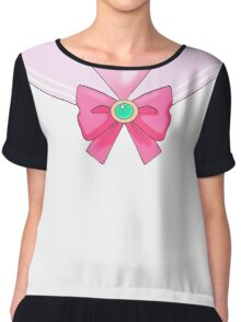Rose Magical Girl Collection  Chiffon Top