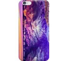 Grand Canyon - Magic Moment iPhone Case/Skin