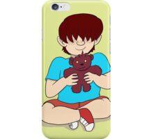Beautiful Babies and Mental Teddies 3 iPhone Case/Skin