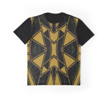 Abstract #646 Graphic T-Shirt