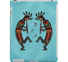 Kokopelli Pacific Northwest Tour 2012 iPad Case/Skin