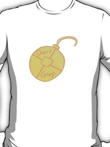 This webcomics the bomb T-Shirt
