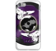 Odin's Messengers iPhone Case/Skin