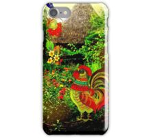 Ukrainian fairytale  iPhone Case/Skin
