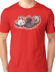 Zodiac Cats - Libra Unisex T-Shirt