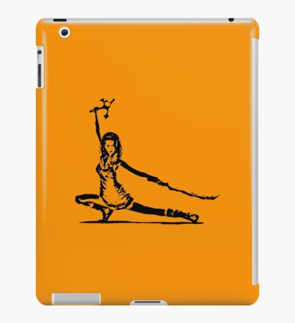 River Serenity iPad Case/Skin