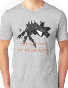 Pokemon /A Necrozma Unisex T-Shirt