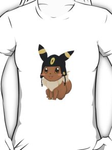 Some Day I will be Umbreon! T-Shirt