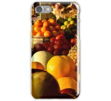 Cana Fruit iPhone Case/Skin
