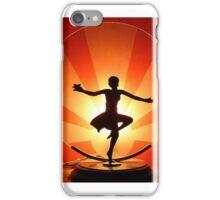 Deco Dancer iPhone Case/Skin