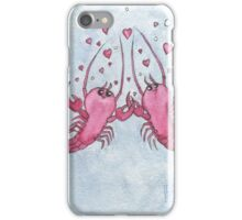 She's Your Lobster iPhone Case/Skin