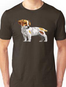 Terrier puppy  Unisex T-Shirt