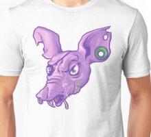 Rat Bastard Bust! Unisex T-Shirt