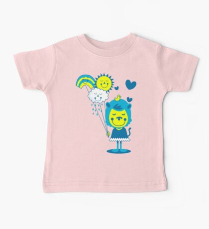 Brighter Day Baby Tee