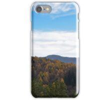 Romanian Landscape iPhone Case/Skin