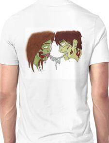 Contagious Unisex T-Shirt