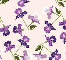 Iris by h-schnebs