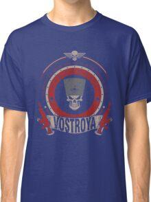 VOSTROYA - BATTLE EDITION Classic T-Shirt