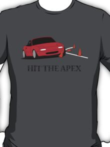Hit The Apex T-Shirt