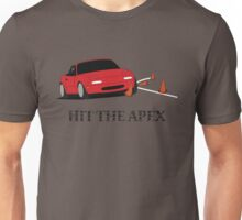 Hit The Apex Unisex T-Shirt