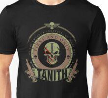 TANITH - BATTLE EDITION Unisex T-Shirt