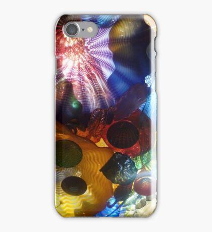 Kaleidoscope iPhone Case/Skin