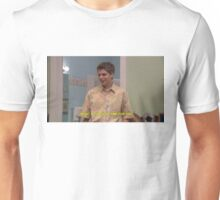 "george-michael bluth ""what a fun sexy time for you"" Unisex T-Shirt"