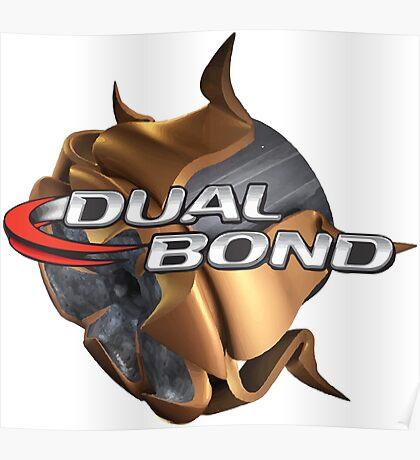 Dual Bond Bullet Poster