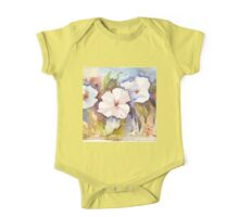 Spring blossoms One Piece - Short Sleeve