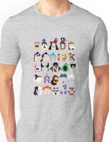 Evil-phabet T-Shirt