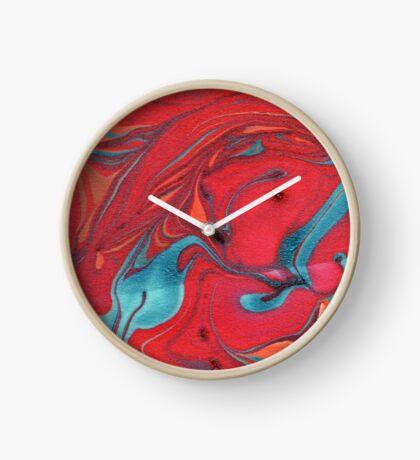 VII Clock