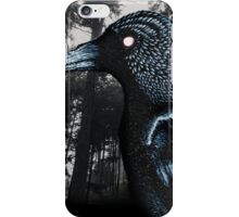 A Yearning iPhone Case/Skin