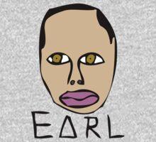 Odd Future Earl by DeBourbon