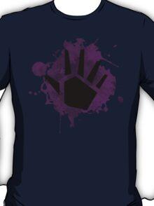 Prime Wave Beam (Splatter Black) T-Shirt