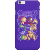 Samus! iPhone Case/Skin