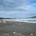 Gemstones Beach by 29Breizh33