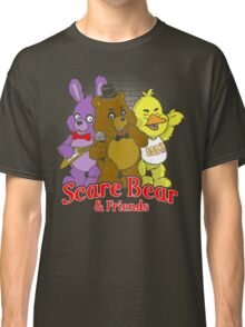 Freddy scare bear Classic T-Shirt