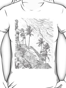 Fort Lauderdale, daytime T-Shirt