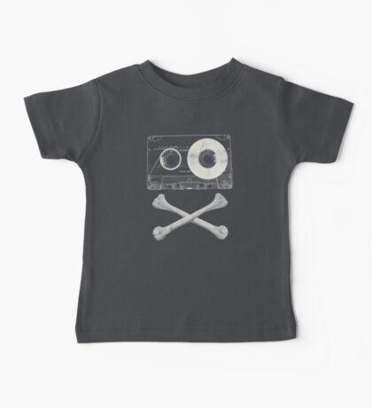 Pirate Music Baby Tee