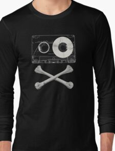 Pirate Music Long Sleeve T-Shirt