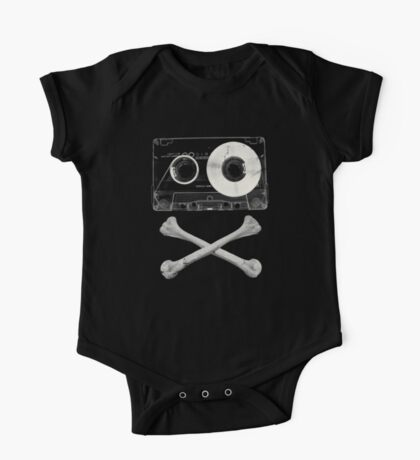 Pirate Music One Piece - Short Sleeve